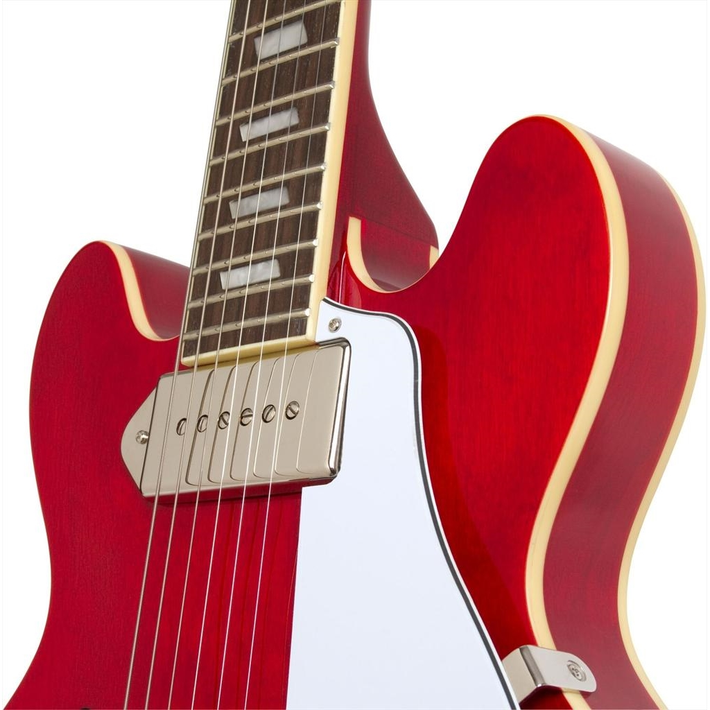 L830119 Epiphone 830119 Epiphone Casino Coupe Cherry