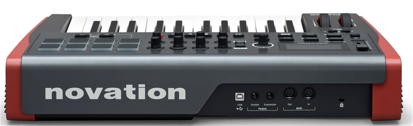 L832603 Novation 832603 Novation Impulse 25