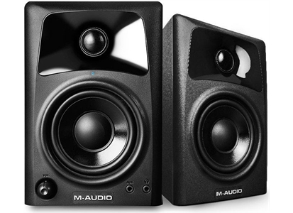 L833220 M-audio 833220 M-Audio Av42 Pair