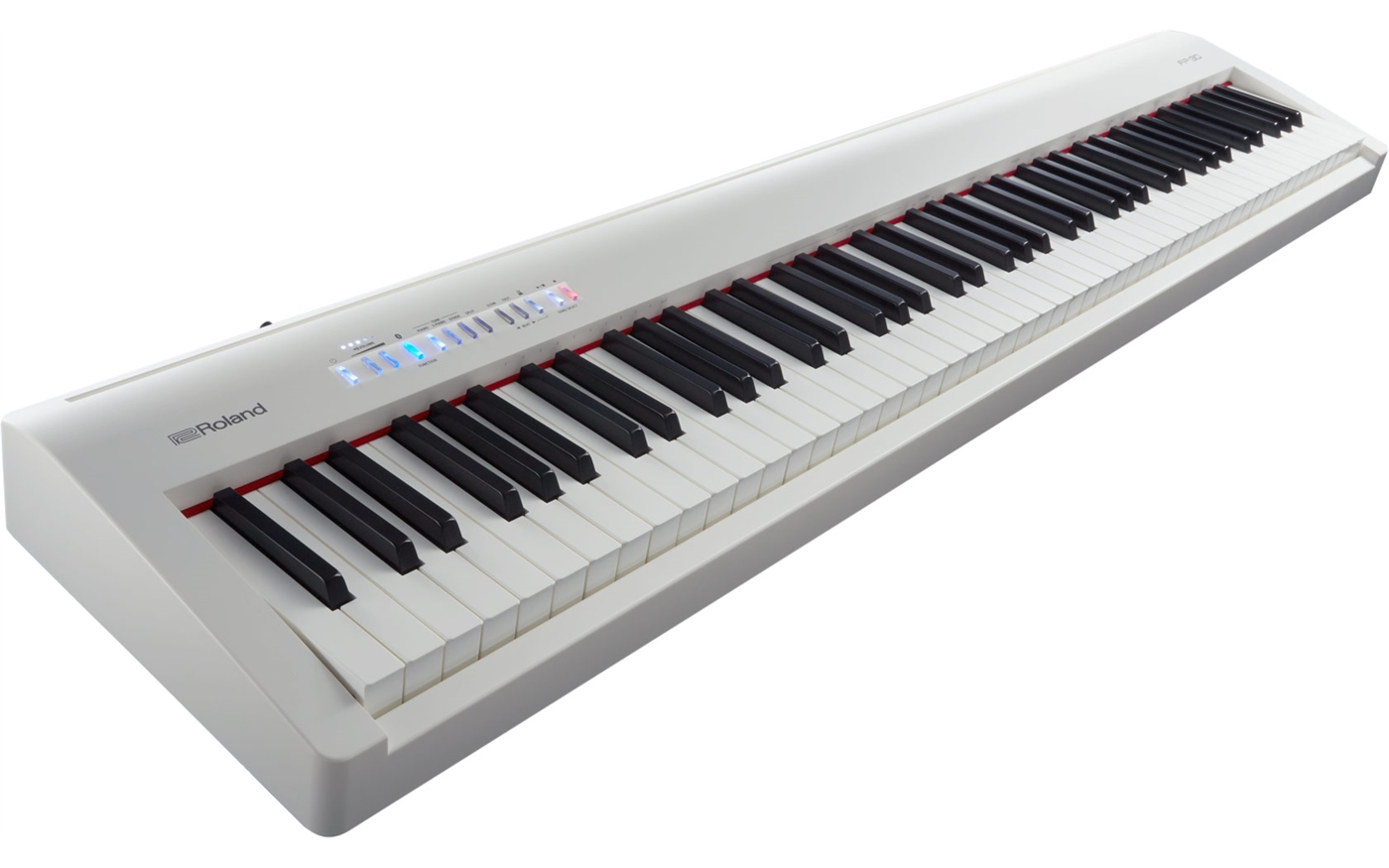 FP-30-WH Roland  Roland FP-30-WH Digital piano