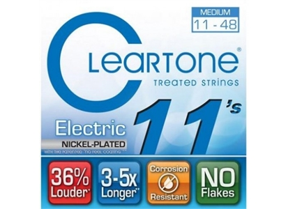 138818   Cleartone Electric 11-48