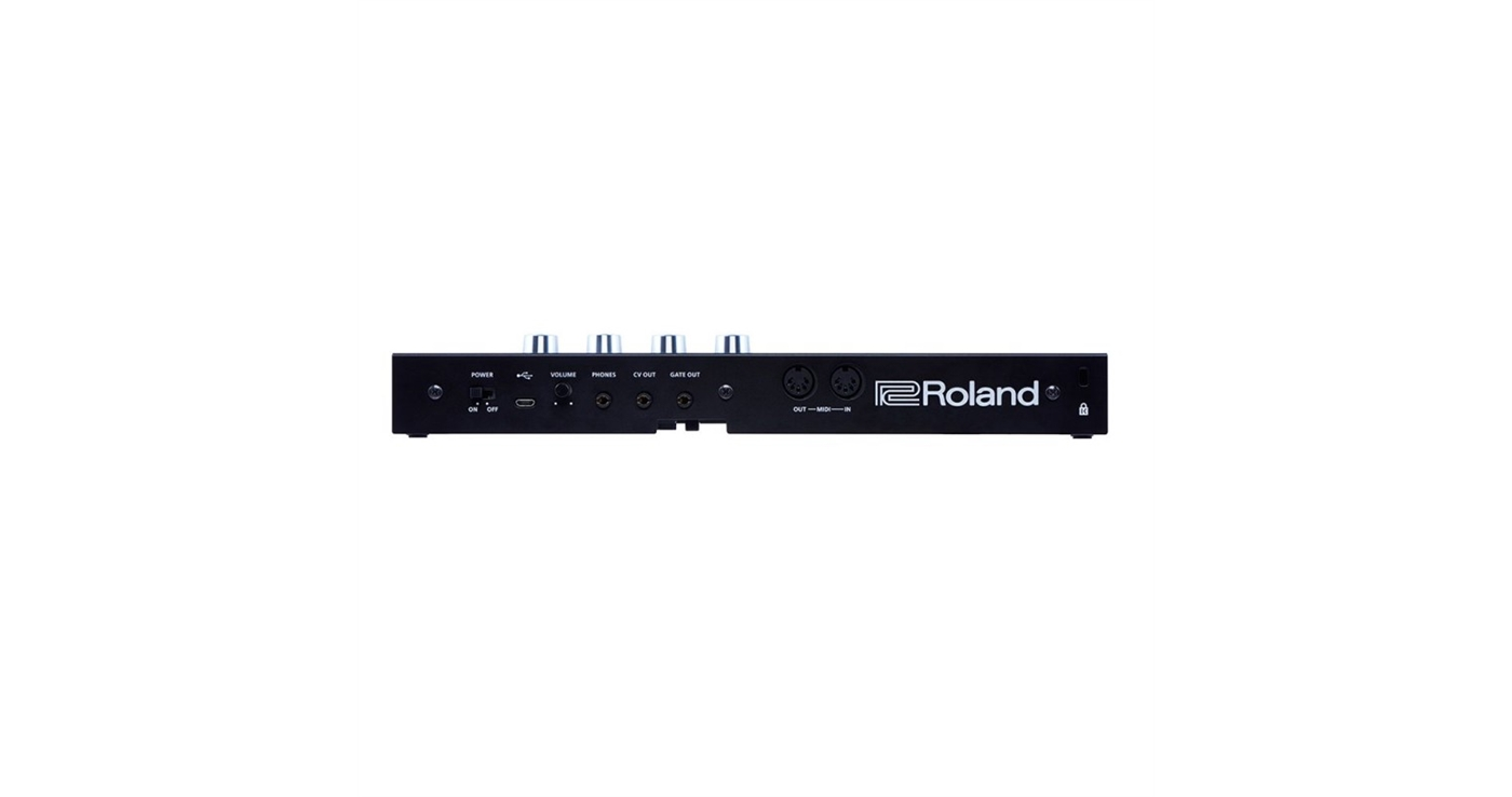 A-01 Roland  Roland A-01 8-bit synth i Boutique-format, Bluetooth
