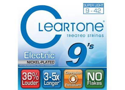 140602 Clearone  Cleartone Electric 09-42 §