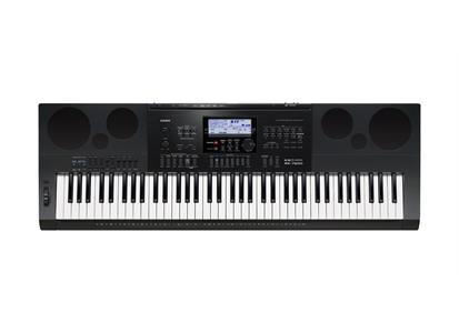 P140176 Casio 140176 Casio WK-7600 Keyboard Workstation