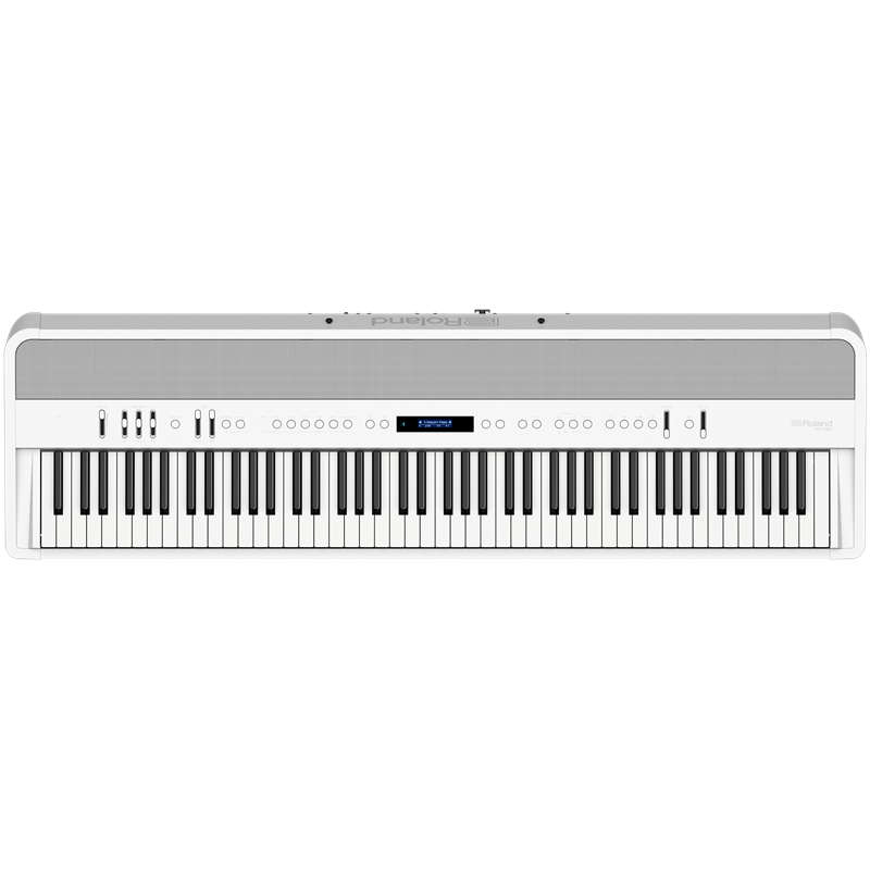 Roland FP-90-WH A Portable Piano with Premium Performanc