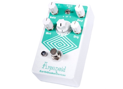 169904 Earthquaker EQDARP Earthquaker Devices Arpanoid