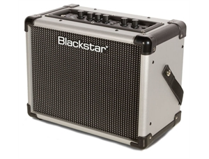 Blackstar Id Core Beam Combo Black Backstage Musikk As