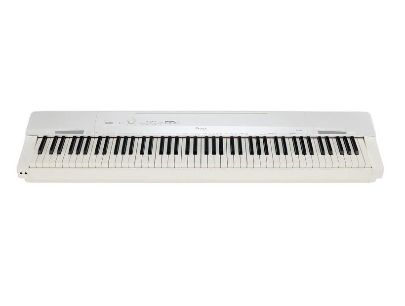 P140494 Casio  Casio PX-160WH Digitalpiano