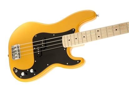 161243 Fender  Squier Affinity Precision Bass Butterscotch Blonde