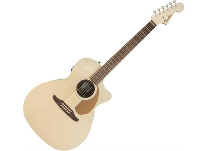 0970743044 Fender 097-0743-044 Fender Acoustic Guitars Newporter Player , Champagne