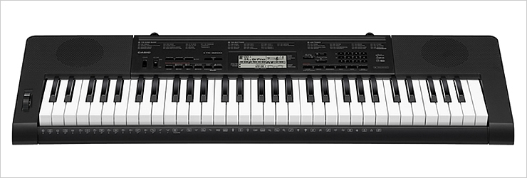 184878 Casio 140121 Casio CTK-3500 Keyboard