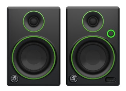 MAC-CR3 Mackie 2044029-01 Mackie CR3 Aktive monitorer