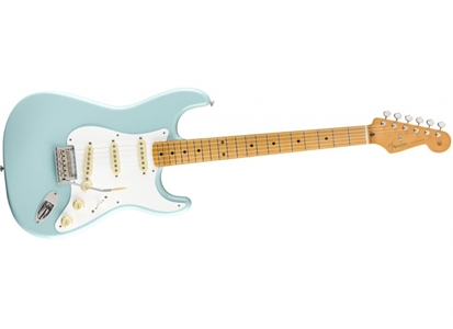 0149962304 Fender 014-9962-304 Fender Vintera '50s Strat Modified DNB Maple Fingerboard, Daphne Blue